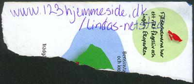 Lindas netsted